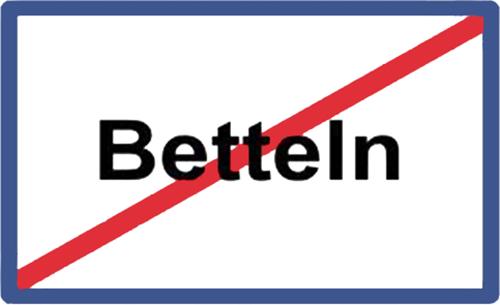 Workshop zum Thema Bettelverbote: Rechte und Unterstützung