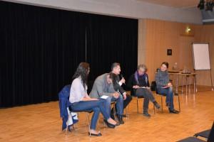 Diskussion mit dem Regisseur Kenan Kilic (Wien) und mit MigrantInnen der nachfolgenden Generationen