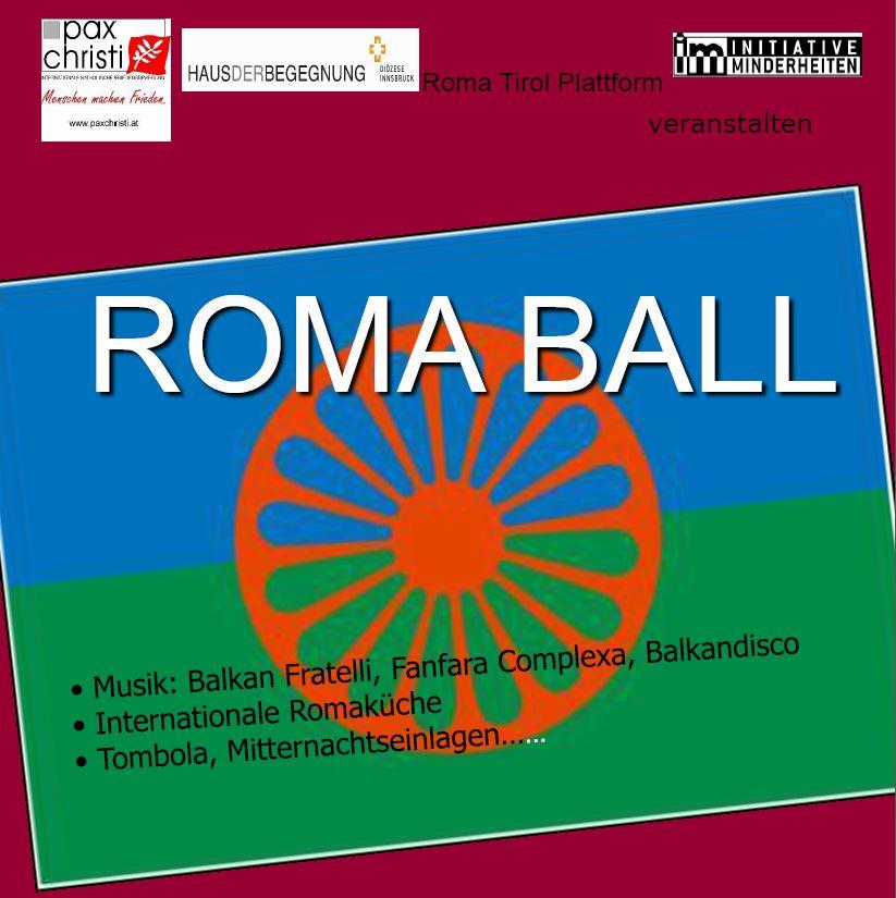 Roma Ball 6.2.2015