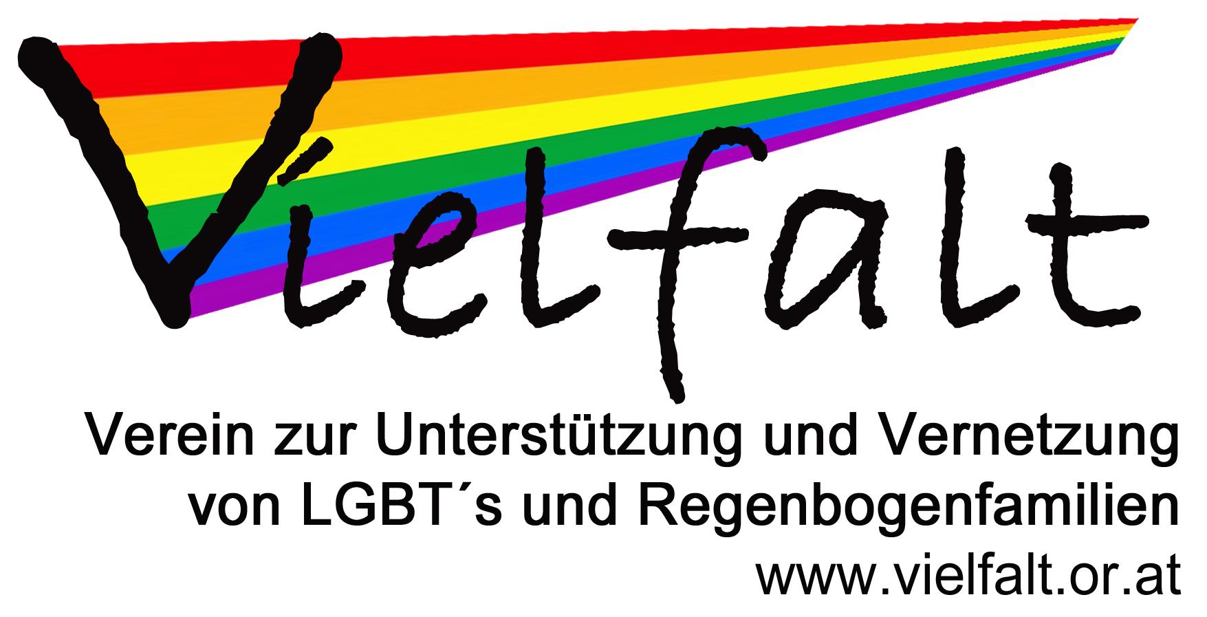 Vielfalt Logo HP