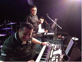 Musikalischer Workshop für Jugendliche mit der Balkan Fratelli Band
