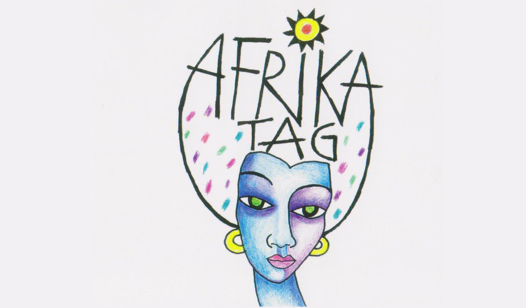 Afrikatag 8. Mai 2015