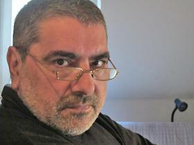 Jovan Nikolić – Writer in Residence in Innsbruck