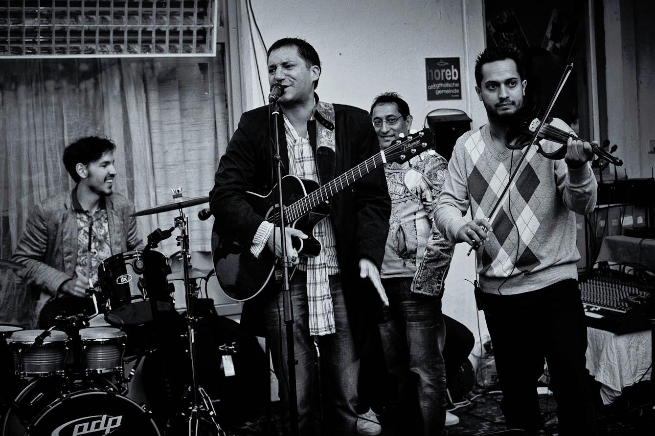 Balkan Fratelli Band