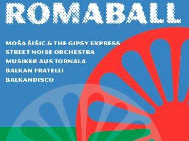 Romaball 2016
