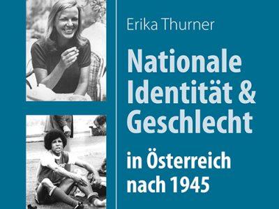 Buchgespräch & Lesung: Erika Thurner
