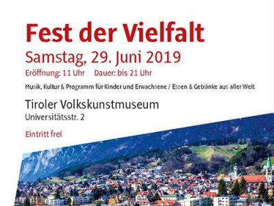Fest der Vielfalt 2019