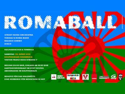 Romaball 2019